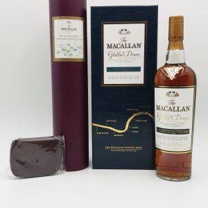 MACALLAN THE GHILLIE'S DRAM